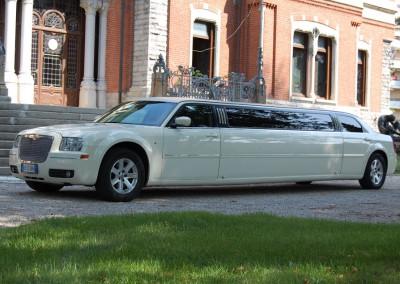 Limousine Chrysler 300C Alladin