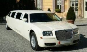 Limousine Chrysler 300C