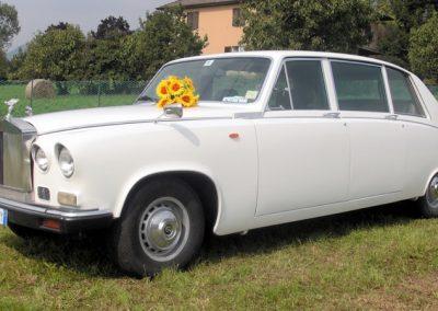 Rolls DS 420