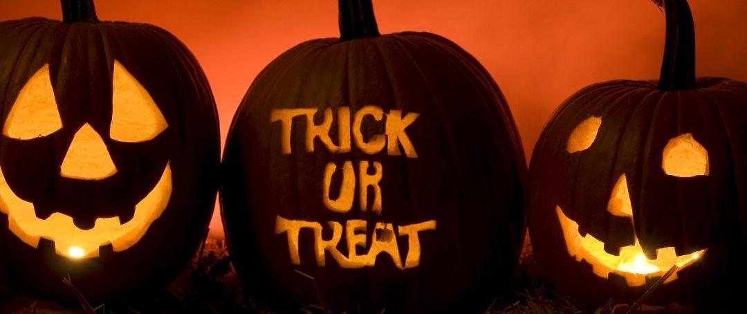 Halloween 2018: lo festeggiamo in limousine!!!??