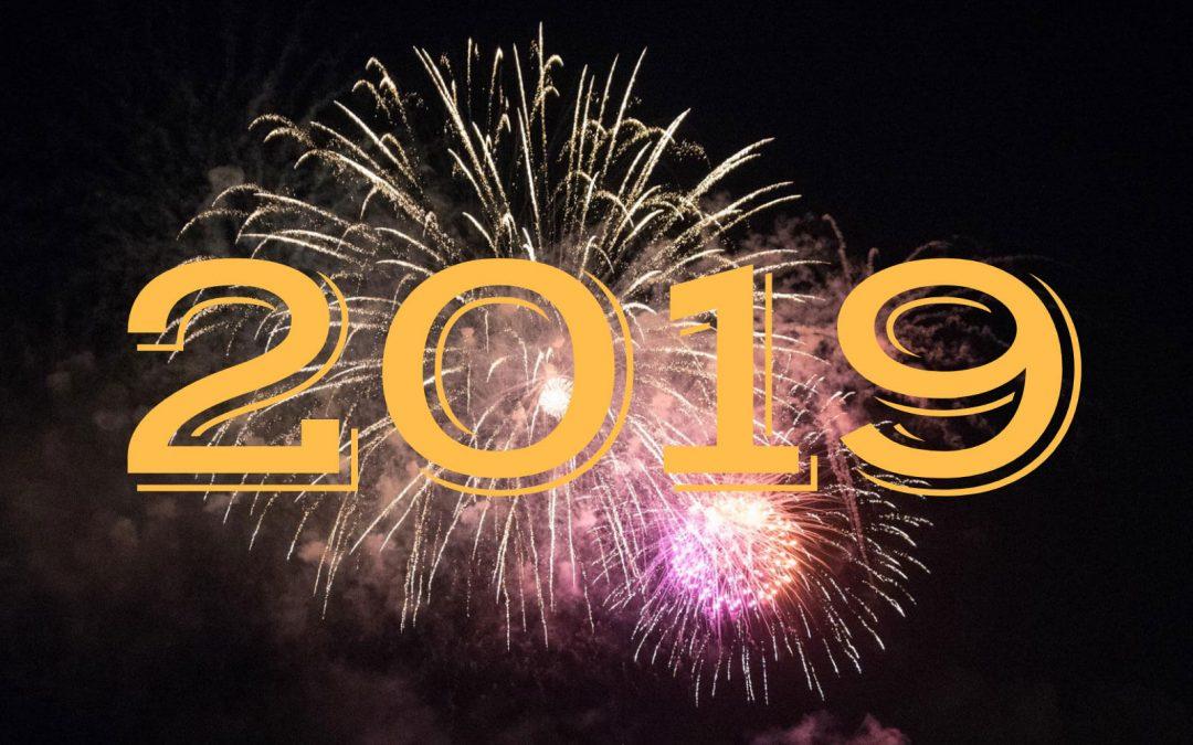 Capodanno 2019 in Limousine