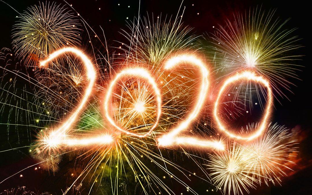 Capodanno 2020!! Siete pronti a festeggiarlo in Limousine?