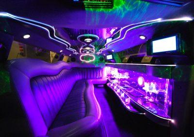 Chrysler 300C Aladdin Interno 1