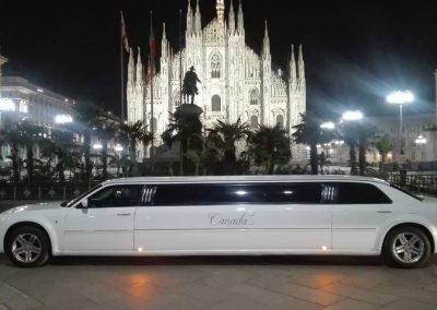 Chrysler 300C Alladin Duomo