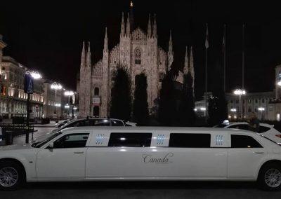 Chrysler Empire Duomo