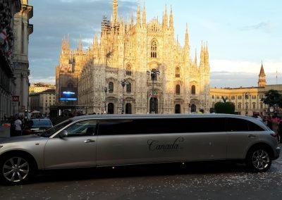 Infiniti Milano